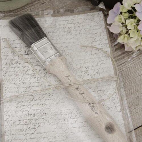 Vintage Paint Flachpinsel Jeanne d'Arc Living