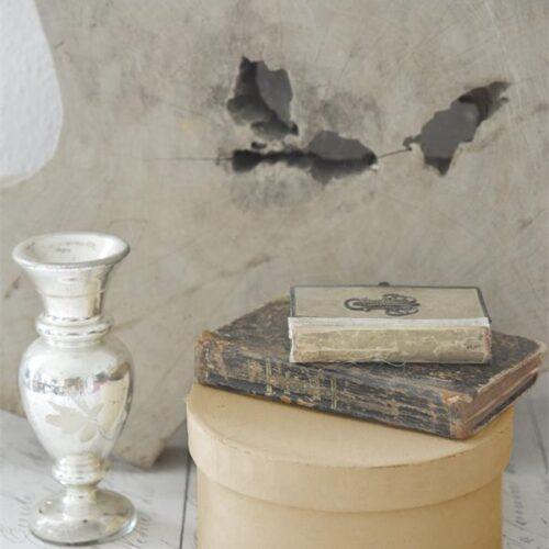 Kreidefarbe Kalkfarbe Chalk Paint Vintage Tea