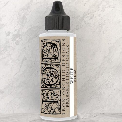 IOD Chalk White Ink