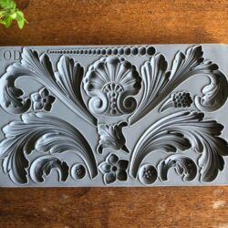 IOD Mould Silikonform Acanthus Scroll Giessformen