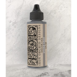 IOD Decor ink Stone Grey
