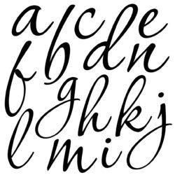 iod-swoosh-alphabetisch-kursiv-schreibend -decor-stempel-iron-orchid-designs-