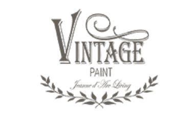 Vintage-Paint-Logo